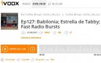 Dibujo20170909 ivoox coffee break ep 127 babilonia tabby fast radio bursts