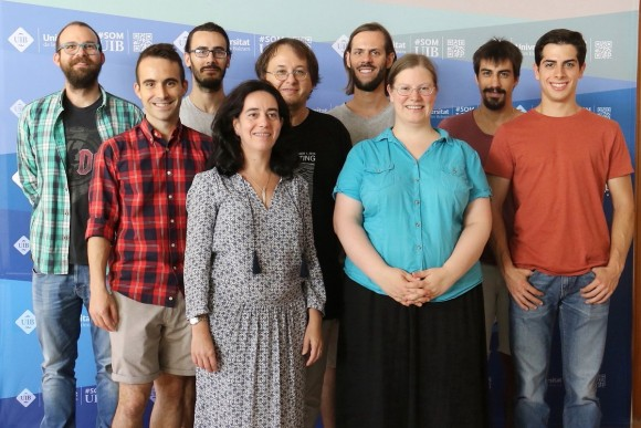 Dibujo20171003 alicia sintes uibgrg ligo spain nobel prize physics 2017
