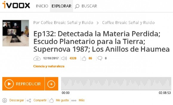 Dibujo20171012 ivoox coffee break podcast ep132