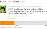 Dibujo2017117 coffee break podcast ep 137 nueva exotierra cosmologia etc