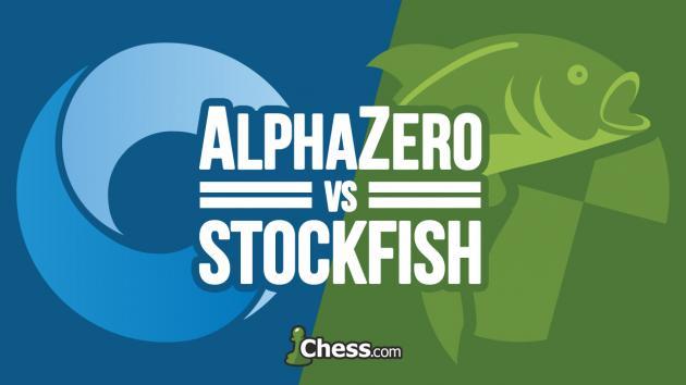 AlphaGo Zero domina el ajedrez tras cuatro horas de autoaprendizaje | Ciencia | La Ciencia de la Mula Francis
