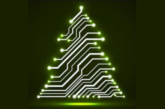 Dibujo20171221 e-crismas tree