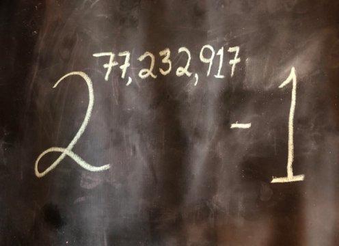 Dibujo20180105 largest prime number marsenne prime sciencedialy com