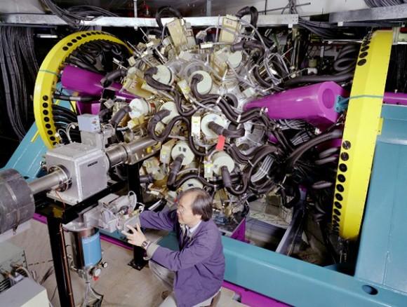 Dibujo20180213 atlas argonne tandem linac accelerator NEEC Science Springs