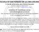 """Conferencia en Málaga: """"Iniciativa 11F. Contribuye a cerrar la brecha de género en ciencia"""" por Leni Bascones"""