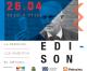 Mesa de debate en Málaga: Edison. La persona, los inventos, el método