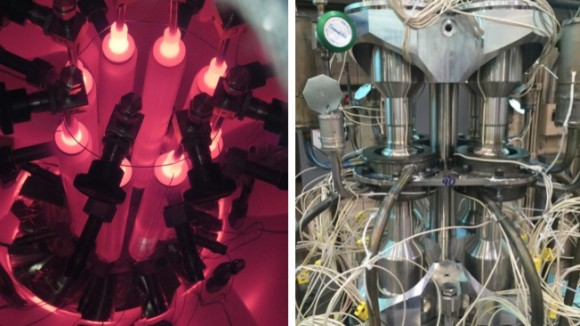 Dibujo20180511 krusty tests Kilopower Reactor Development ntrs nasa gov 20170011067