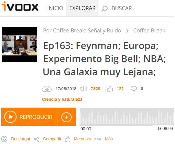 Dibujo20180518 ivoox coffee break ep 163 ivoox