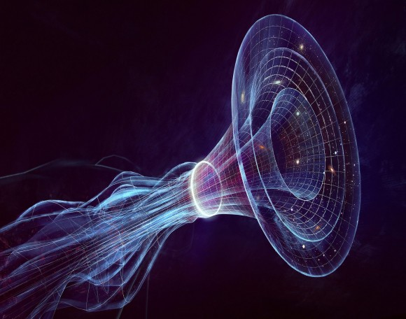 Dibujo20180519 black hole with cauchy horizon inside event horizon Maciej Rebisz for Quanta Magazine