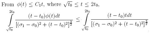 "Otra ""incorrecta"" demostración de la conjetura de Riemann: Aizenberg's ""Lindelöf's hypothesis is true and Riemann's one is not"""