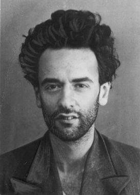 El gran genio de la física rusa del siglo XX, Lev Davídovich Landau (o el más rojo entre los rojos)