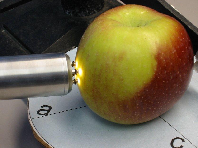 Españoles usan MRI pero otros usan espectroscopia por radiación infrarroja.