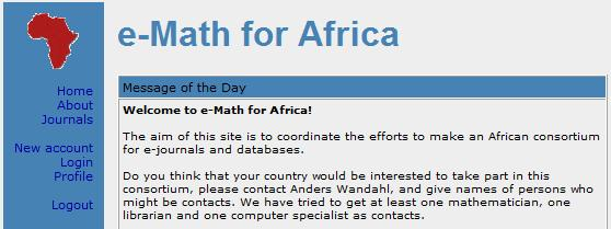 Dibujo20090521_e-Math_for_Africa_homepage_and_logo
