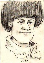 Dibujo20090926_Theo_Nieuwenhuizen_caricature