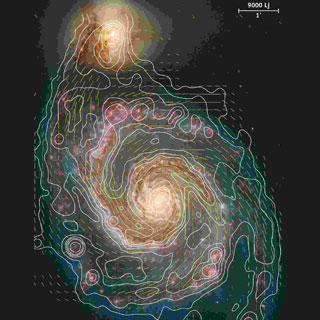Dibujo20091106_spiral_galaxy_magnetic_fields