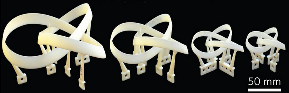 Dibujo20130304 trefoil knot vortex loops