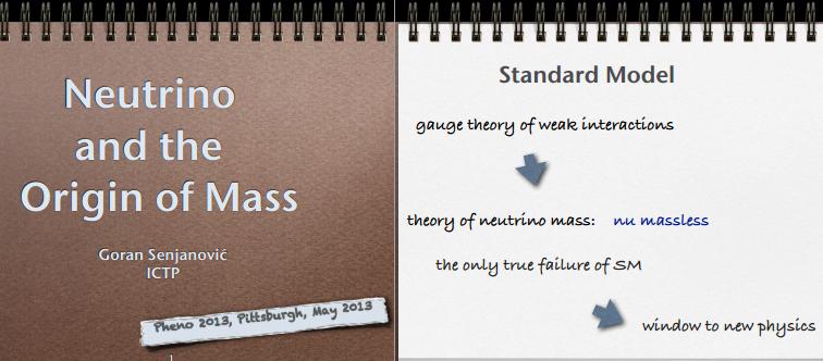 Dibujo20130512 slides from neutrino and the origin of mass - goran sanjanovic - pheno13