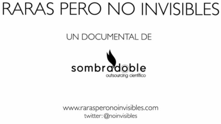 Dibujo20130524 raras pero no invisibles - sombradoble - crowdfunding initiative