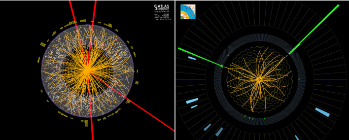 Resultado de imagen de El origen de la masa