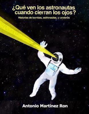 Dibujo20131212 book-cover - que ven los astronautas cuando cierran los ojos - aberron
