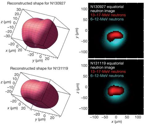 Dibujo20140212 neutron images of the hotspot at bang-time - nif - nature