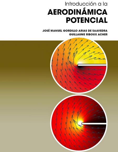 Dibujo20140217 book cover - aerodinamica potencial - paraninfo