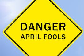 Dibujo20140401 Danger - April Fools Day