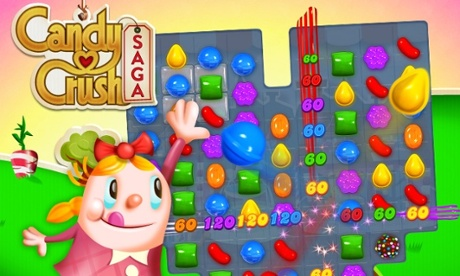Dibujo20140413 candy crush saga - photo PR