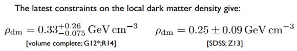 Dibujo20140702 latest constraints on local dark matter density