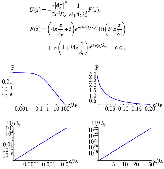 Dibujo20140708 tem-mode-mediated interaction potential function interdipolar distance - pnas org