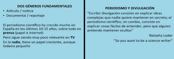 Dibujo20140716 divulgacion vs periodismo - jesus zamora bonilla - uma tv