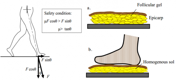 Dibujo20140922 saftey condition - follicular gel banana skin - tribology online