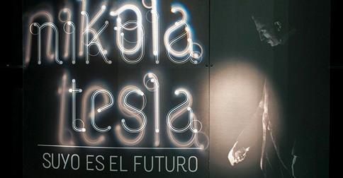 Dibujo20141118 nikola tesla - suyo es el futuro - safe image