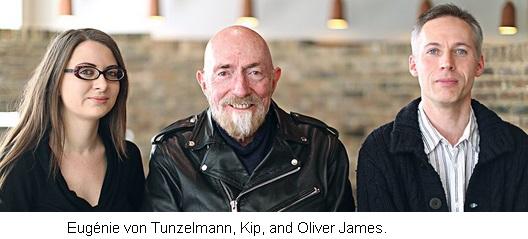 Dibujo20141121 kip thorne - eugenie von tunzelmann - oliver james - graphical effects - interstellar movie