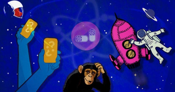 Dibujo20141208 curiosidades anecdotas cientificas - orbita laika - tve - la2