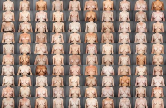 Dibujo20150110 Re-humanising Bodies Women Through Honest Photography - Copyright Laura Dodsworth
