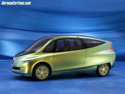 Dibujo20150115 mercedes-benz bionic concept vehicle - world car fans com