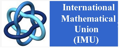 Dibujo20150120 logo - international mathematical union - imu