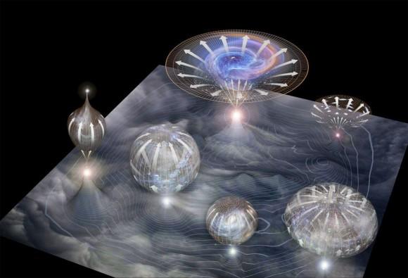 Dibujo20150207 multiverse - inflation - big bang - nationalgeography com
