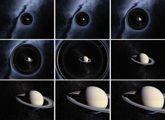Dibujo20150213 still frames voyage through a short wormhole - DNGR code - interestellar movie - AJP