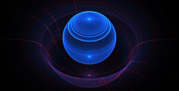 El gravitón nexus de Stuart Marongwe - La Ciencia de la Mula Francis