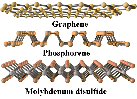 disulfuro de molibdeno