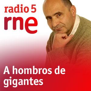 Dibujo20150606 radio 5 rne - a hombros de gigantes - manuel seara valero