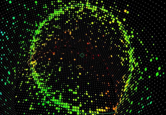 Dibujo20150619 neutrinos - T2K - japan