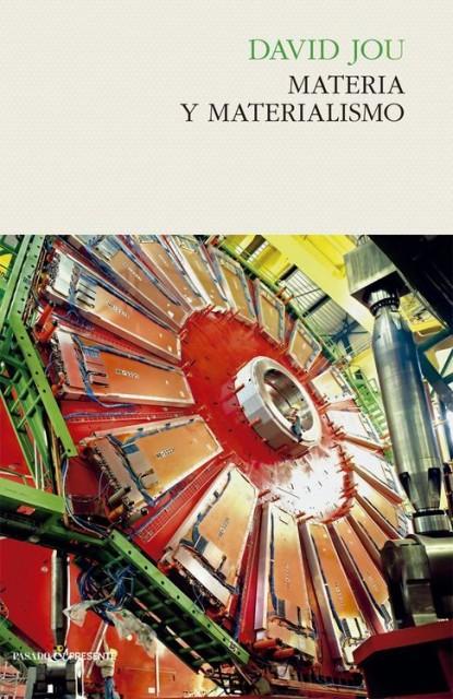 Dibujo20150630 book cover - materia y materialismo - david jou - pasado y presente
