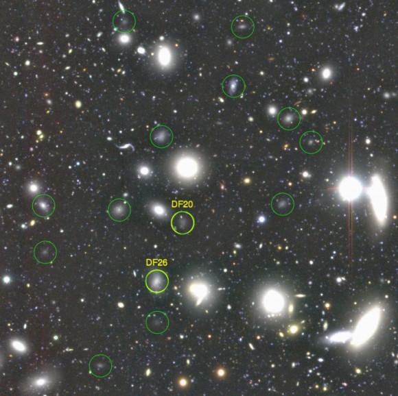 Dibujo20150701 Ultra Diffuse Galaxies in Coma Cluster - IOP ApJ