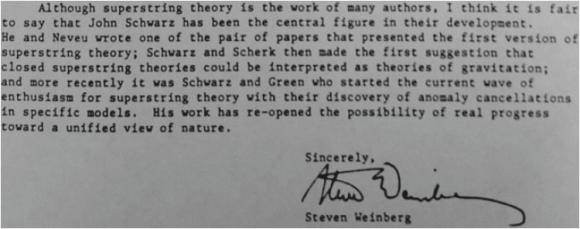 Dibujo20150701 weinberg letter of support for joh schwarz - dean rickles