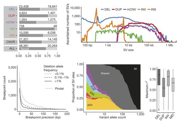 Dibujo20151001 Phase 3 integrated SV callset - integrated map structural variation human genomes - nature15394_F1