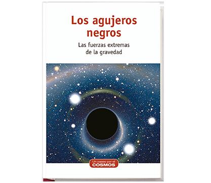 Dibujo20151020 book cover agujeros negros antxon alberdi rba