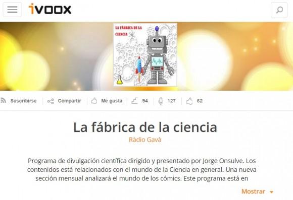Dibujo20151027 fabrica ciencia radio gava ivoox